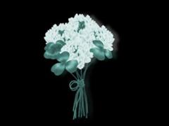 黑色背景插画-2 - 格林浪人 博客