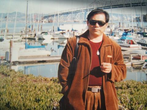 惬意旧金山(美6) - 俺家三郎 - 一个人的长征