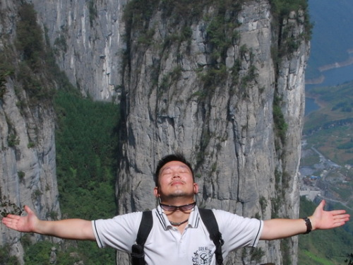 沿着长江去流浪 - 行走40国 - 行走40国的博客