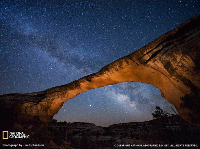 《国家地理》杂志的优秀照片 (组图) - 老藤 - tengxuyan 的博客
