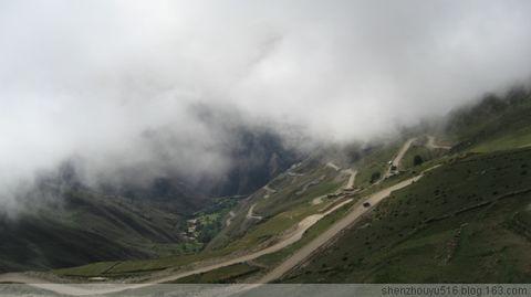 骑行中国西部五省区西藏境内游记(16) - 新铁骑友 - 新铁骑友的单车世界