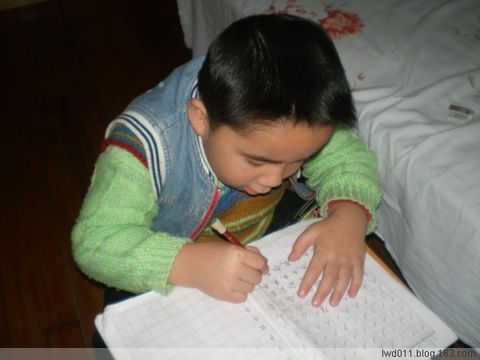 引用 有关家庭作业的十个建议 - po321po - po321po的博客