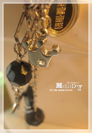 玩·意 - melody.dd - 华丽的D调