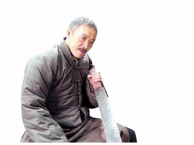 《闯关东》李幼斌表演受到肯定 朱开山比李云龙还棒 - 潇彧 - 潇彧咖啡-幸福咖啡