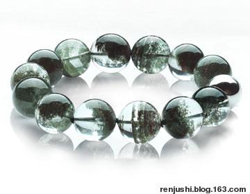 【转载】水晶的含义 - 天行健 - .