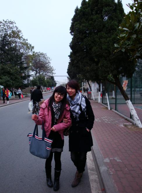 12.4-12.8在武汉 - SARA - JUST  SARA