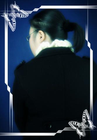 俺的围巾篇 - 粗妖 - 爱编织的妖妖