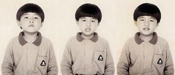 明星小时候的照片 - 雯雯小栈 - 雯雯小栈