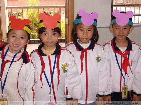 一(4)班首批书写小标兵 - uuketang - 幽幽课堂
