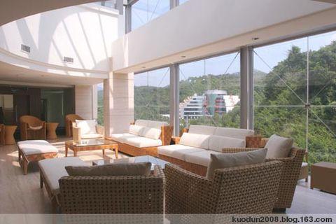 酒店会议室及客房设施 - 珍珠 - 深圳市大鹏湾旅游度假区  六月海大酒店