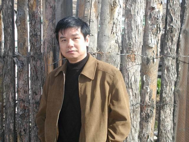 """似水流年(《中国诗人》""""诗人雕塑""""栏目要的各个时期的照片。留存) - 杨克 - 杨克博客"""