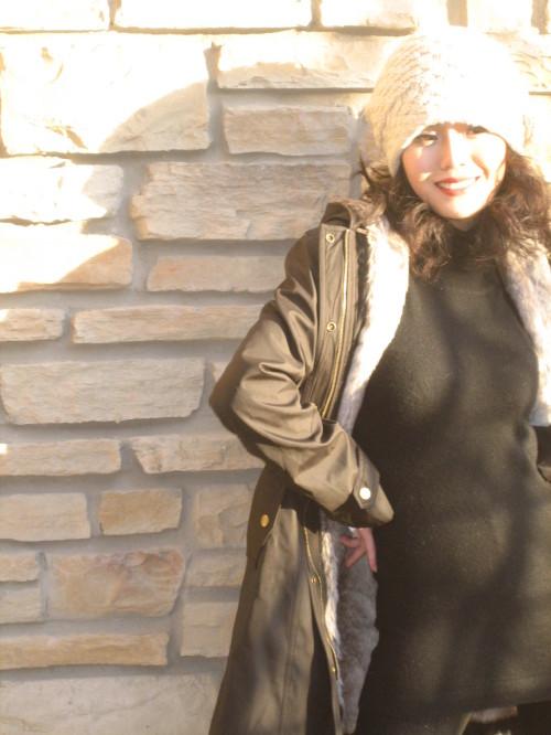 12月19日蓝色港湾爆冷拍片 - 崔小倩 - 崔小倩去游泳了