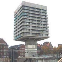 建筑也疯狂 - 余英 - 余英 的博客