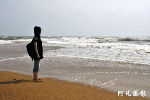 跟我游海南-美丽三亚 浪漫天涯之博鳌三江汇流 - 阿凡提 - 阿凡提的新疆生活