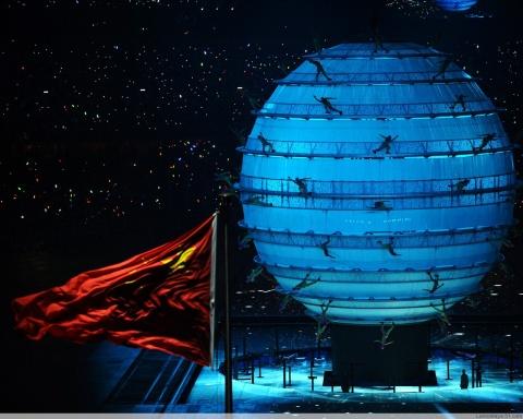 (转)看看吧,相信你会爱上我们的开幕式  - 雪中观梅 - xuezhongmei的博客