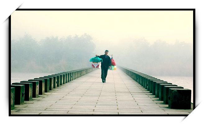【原创】仙都风景 - 梦幽幽 - 梦幽幽原创摄影工作室