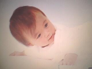 宝宝发展的特殊时期 -  快乐每一天 - 静如水的博客