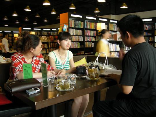 """在北京遇见网络美女""""霹雳小颜"""" - 陈清贫 - 魔幻星空的个人主页"""