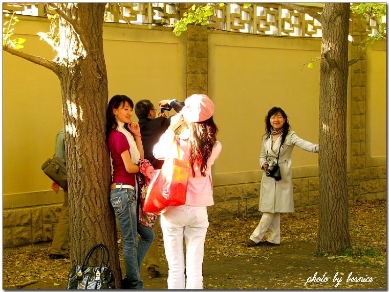 【原创摄影】记忆中北京的秋天(二) - 王工 - 王工的摄影博客