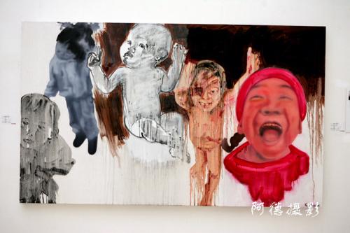 宋庄文化艺术节 - 阿德 - 图说北京(阿德摄影)BLOG