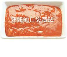 82种酱料调配方法 - 四海美食 - 四海美食的博客