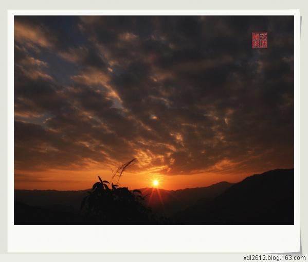 桂林行之——龙胜《原摄》 - 五味杂陈 - 我的人生驿站