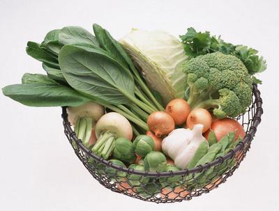 哪些蔬菜在餐前吃可以养胃 助消化 - daigaole101 - 我的博客