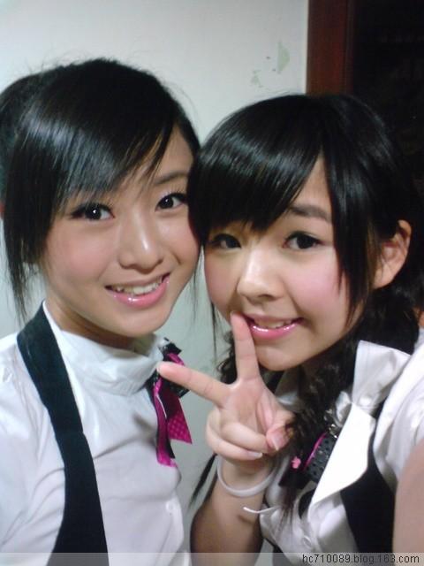 [MM]今日女孩---黑涩会美眉(豆腐自拍) - 玩美掌门 - Perfect Girls