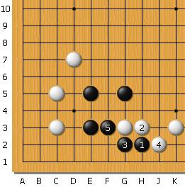 精选围棋格言图解(八) - 莱阳棋院 - 莱阳棋院的博客