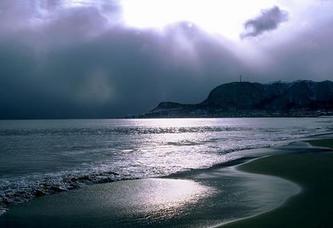 大海的呼唤