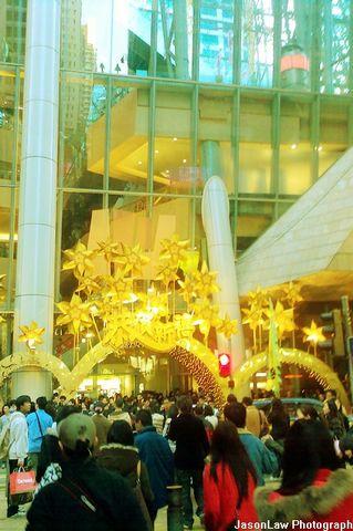 香港-商业 - J LAW -