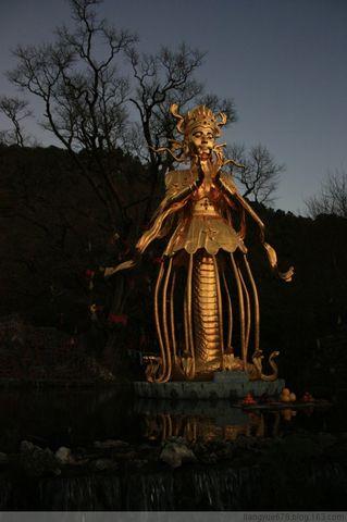 (原创)云南印象之3——丽江 - 亮月 - 亮月的冠军之路