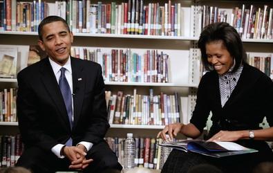 奥普拉白宫专访第一夫人米歇尔.奥巴马(组图) - 外滩画报 - 外滩画报 的博客