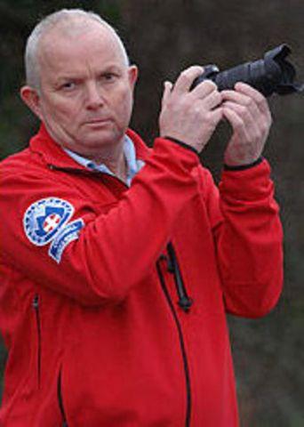 英国男子疑拍到迄今为止最清晰的UFO照片(图) - 笨笨信天翁 - 岁月人生