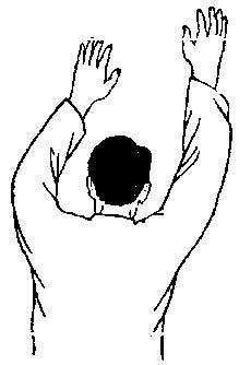 肩周炎的功能锻炼 - 依恋m - 健康乐园