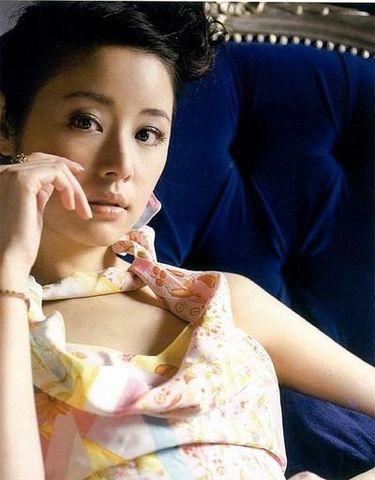 眼神超级迷人的八大女大腕(图) - 哲哲 - 笑江湖博客
