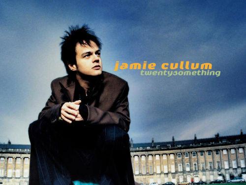 介绍一个爵士男吧:Jamie Cullum - 巫昂 - 巫昂智慧所
