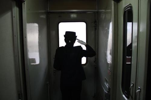 她们的列车没有终点(ZT) - mdshnx - 梦多心法