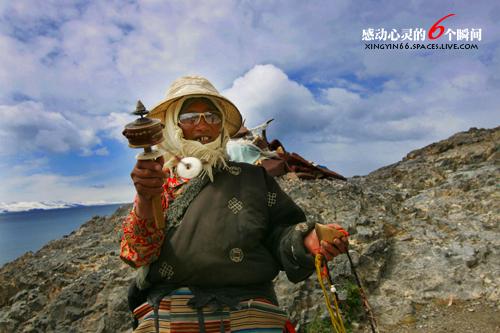 旅行印象@2009:感动心灵的6个瞬间 - 行吟 - XingyinVision