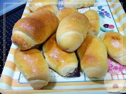 秀下最近做的面包 - 快乐的猪 - 一个小女人的幸福生活