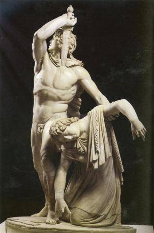 世界14大经典雕像欣赏 - 798DIY - 798 DIY 陶瓷家饰