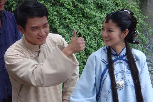 日记 [2008年08月08日] - 冯绍峰 - 冯绍峰の部落格