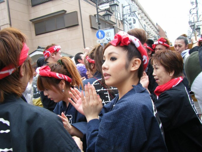 超疯狂的日本生育节 - zhenyan - zhenyan5858 的博客