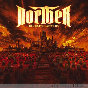 Norther - Till Death Us Unites 2006 - ﹑Neverever. - 傻逼乐园