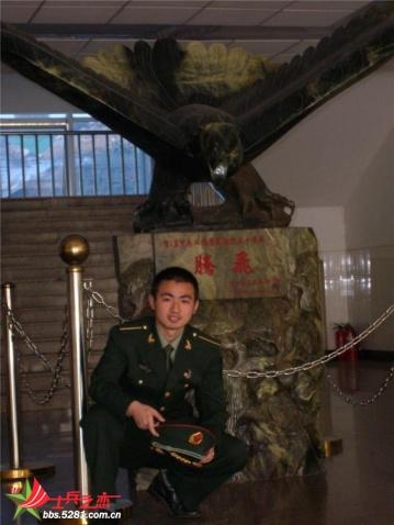 军人相册----陆军学员 - 披着军装的野狼 - 披着军装的野狼