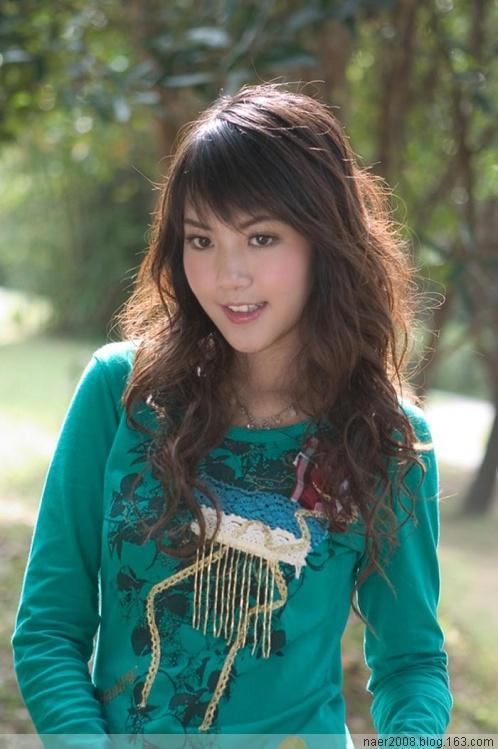 漂亮的美少女,【兼小色妹妹】 - 何工 - 学习、社交、生活保健、摄影