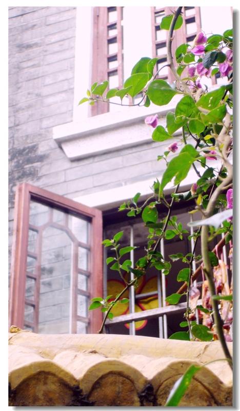 西关大屋 - julinju2008 - julinju活力自由旅行群