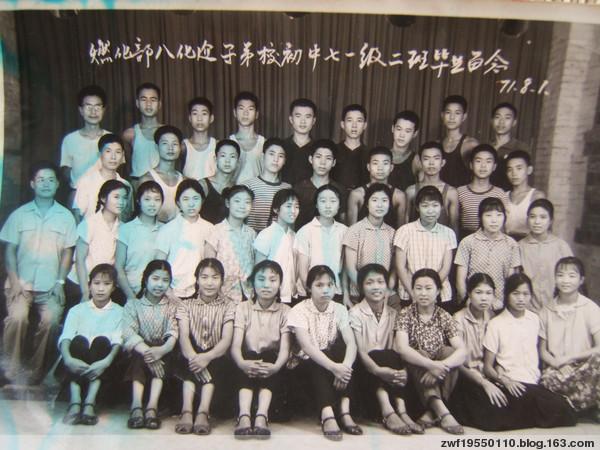 (原创)《红旗之下》(65)面临插队 - 俺家三郎 - 一个人的长征