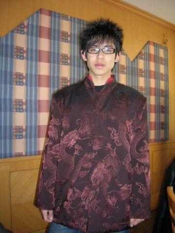 (转载)俺外甥谢丹枫潇洒的行棋之路 - 紫砂壶 - 紫砂壶茶楼