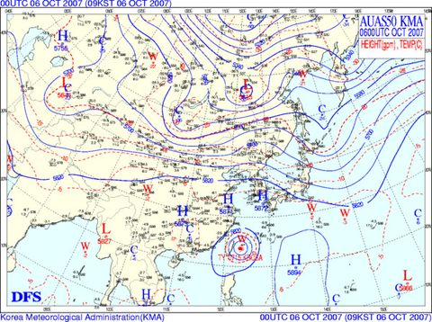 天气   台风天气有感 - 如是 - 如是博客